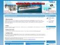 Lodě - okružní plavby