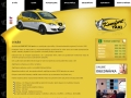 Taxi Komfort – Bohumín, Havířov, Karviná, Orlová, Ostrava