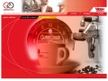 Gastro zařízení – od kávovarů, přes bary až k chlazení