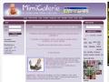 MimiGalerie - Internetová galerie Vašich miminek