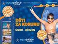 Vodní svět - Aquapalace Praha