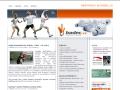 Badec.cz – kompletní informace o badmintonu