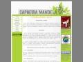 Capoeira Mandela - Praha