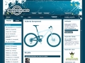 Cyklobazar.sk - portál pro fanoušky jízdy na kole