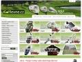 Golf Shop www.golflevne.cz