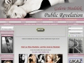 Modelingový portál - Galerie Modelek - Public Revelation