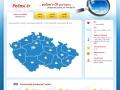 Počasí v ČR - podrobná předpověď počasí pro 74 měst ČR