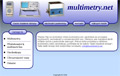 Multimetry.net – multimetry, osciloskopy