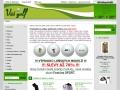 Váš golf - golfové vybavení, golfové hole, míčky, boty a oblečení na golf