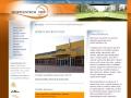 Tenisové kurty, badminton, squash Praha, indoor golf, sportcentrum
