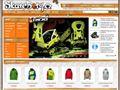 Skateboty.cz - boty, oblečení, skate, snowboarding