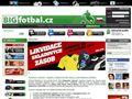 Bigfotbal - internetový obchod