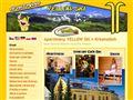 Apartmány Yellow ski