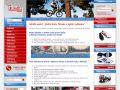Solido sport - jízdní kola, fitness a cyklo vybavení