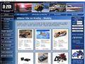 Hračky - modely, to jsou RC modely, bazar a RC auta