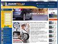 Barum-pneu.cz – nejlevnější pneu a alu kola