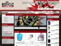 Hip hop shop, fashion shop, eshop