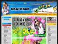 SKATEBAR.CZ - Snowboard, skate eshop