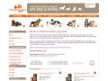 krmivo pro psy a kočky-prodej krmiv