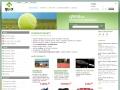 qTenis.cz - tenisové potřeby, squash, badminton