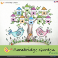 Anglicko-česká mateřská školka Cambridge Garden Preschool
