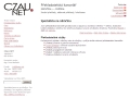 CZAU.NET překlady němčina