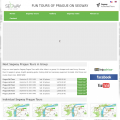 Segway Prague Tours
