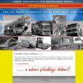 Autojeřáby a přeprava nadměrných nákladů