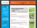 Web4dog – web pro všechny pejskaře