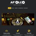 apollolights.sk - ozvučenie a nasvietenie podujatí