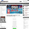Magisport - sport u kříže Praha 8