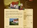 Vinařské centrum Sádek - hotel, restaurace, vinný sklep