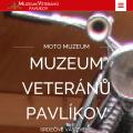 Muzeum veteránů Pavlíkov.