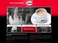 Káva do kanceláře a kávovary - Segafredo