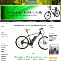 Elektrokola - Lamia