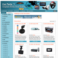 Catalogue of Car Accesories
