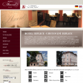 Hotel Almond – Hotel Teplice