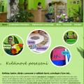 Květinové posezení - Žaneta Čadová, výklad karet-astrologie