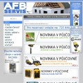 AFB servis s.r.o.