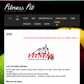 Fitness Fit