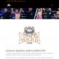 Lanna Gym - centrum bojových umění