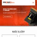 3D skenování interiérů – Progeo Data