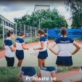 TenisBalance tenisová škola Praha