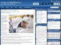 Toronto Maple Leafs – fanouškovské stránky o slavném týmu NHL