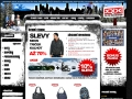 XRIDE.CZ - on-line skateshop / snowboard shop / bike shop