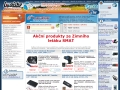 E-shop SMAT - specialista na tisk, náplně, inkousty, tonery
