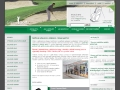 Golfové vybavení - Green-golf.cz