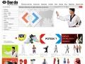 DAEDO - sportovní potřeby pro bojová umění, kimono