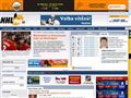 NHLpro.cz - NHL a hokej jinak